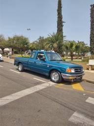 Título do anúncio: Ranger stx V6 americana
