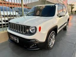 Jeep 1.8 Renegade ano 2016 automático impecável