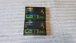 V> SSD M.2 2280 Adata SU650 240GB Sata 6Gb/s