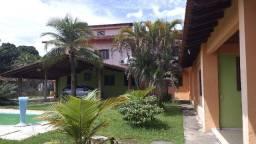 Casa no Parque das Laranjeiras Alto Padrão (05)suites