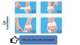Título do anúncio: Corretor De Joanete Articulado Não Precisa Fazer Cirurgia