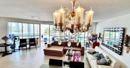 Realize Seu Sonho| Apartamento 200m²| 4 Suíte- 4 Vagas De Garagem (TR69997) MKT