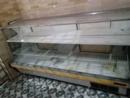 Título do anúncio: Freezer comercial horizontal.
