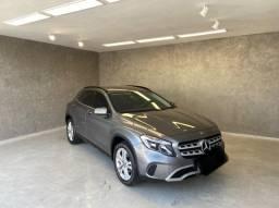Título do anúncio: Mercedes GLA 200 2018
