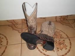 Botas masculina