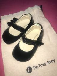 Sapato infantil Tip toey joey