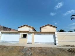 Título do anúncio: Casa com 2 dorms, Jardim Cibratel II, Itanhaém - R$ 219 mil, Cod: 547