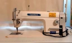 Máquina de costura reta industrial Lanmax LM-9940
