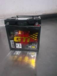Título do anúncio: Bateria Gti pra vender