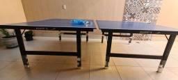 Mesa de ping pong, tênis de mesa, em MDF 18mm
