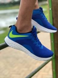 Vendo tênis nike reveletion e Nike que presto ( 120 com entrega)