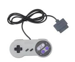 Controle com Fio Super Nintendo