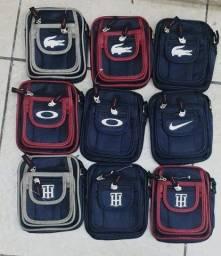 Pochet Shoulder Bag