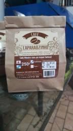 Café Caparaózinho 250g  - Artesanal