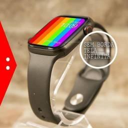 Relogio Digital Inteligente / Tenha o controle do corpo no seu pulso