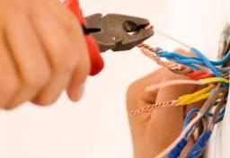 Esta procurando por um eletricista que tenha qualidade, rapidez e valor acessível?