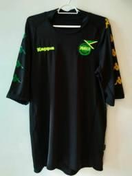 Camisa da Jamaica Kappa