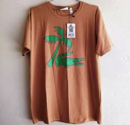 Camiseta Peruana Lacoste original