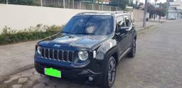 Jeep Renegade Longitude 2019 - Particular