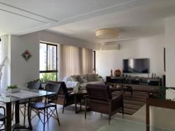 Título do anúncio: Apartamento p/ venda, 166 m2, com 3 suítes no Jardim Apipema - Salvador - BA