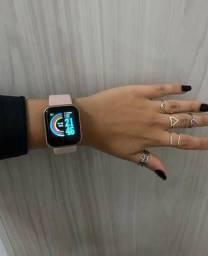 Smartwatch D20 Y68 Rosa ??