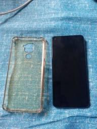 Troco xiaomi note 9 em iPhone 7