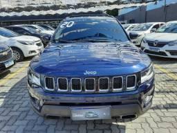 Jeep Compass Longitude 4x4 2020