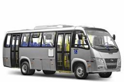 Ar Condicionado Micro Ônibus Manutenção Pevças