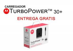Carregador Turbo Charger ( ENTREGA GRATIS)