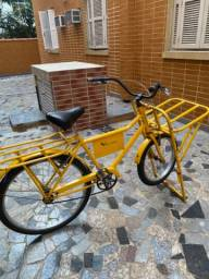 Bicicleta Cargueira usada