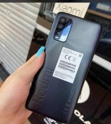Xiaomi Redmi 9T 64GB lacrado