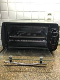 Forno  black Decker