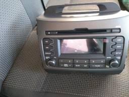 Rádio Kia Sportage