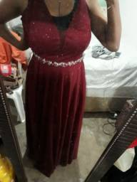 Vestido de casamento novo