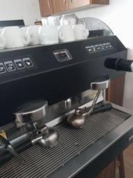 Maquina de cafe expresso profissional