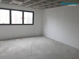 Sala à venda, 42 m² por r$ 222.071,00 - água verde - curitiba/pr
