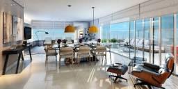 Persona Bueno - Apartamento 3 suites com 154m² no Setor bueno - Goiânia