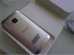 Smartphone Htc One M9 Octa Core+3gb Ram+32gb+ 20 Mpx 4g