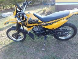 Moto XTZ X - 2012