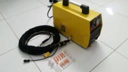 Máquina de corte plasma cut 50 v8