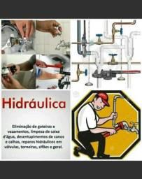 So bombeiro hidraulico faço instalação e manutenção so chamar 994181952
