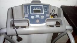 Esteira Elétrica Caloi CLE 20 Premium