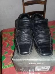 Sapato social número 41/42