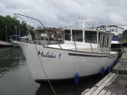 Trawler 28 - 2013