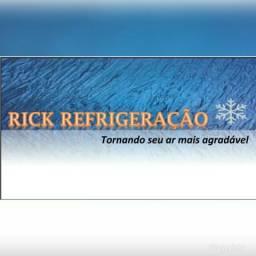 Rick Refrigeração