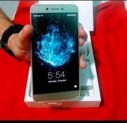 Celular LeEco Le s3 x626 32Gb 4Gb Ram Novo, Somente Venda!