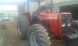 Massey 290 2005