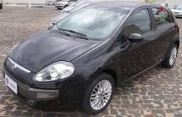 FIAT PUNTO 1.6 ESSENCE 16V FLEX 4P AUTOMATIZADO - 2013