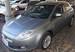 FIAT BRAVO 1.8 ESSENCE 16V FLEX 4P AUTOMATIZADO - 2013
