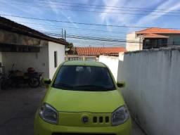 Fiat Uno Fiat Uno - Conservado - 2011